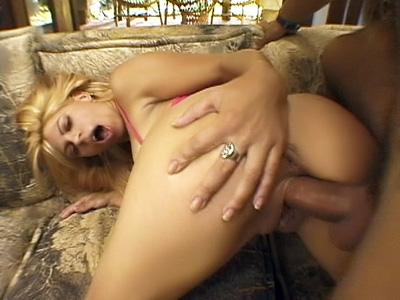 sensual Latina Fucks
